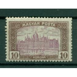 Hongrie 1919/20 - Y & T n. 239 - Parlement