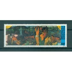 Polynésie Française 1985 - Y & T n. 185 P.A. - Gauguin