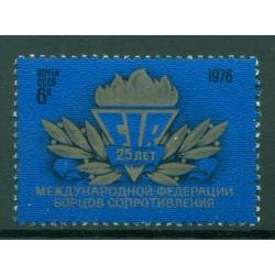 URSS 1976 - Y & T n. 4280 - F.I.R.