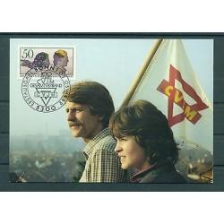 Germany 1982 - Y & T n.965 - YMCA