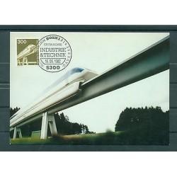 Germany 1982 - Y & T n.968 - Definitive