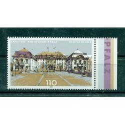 Allemagne -Germany 2000 - Michel n. 2129 - Les parlements des États (VII) **