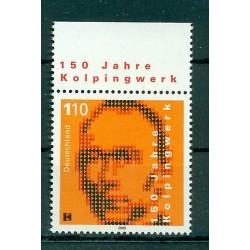 Allemagne -Germany 2000 - Michel n. 2135 - Kolpingwerk**