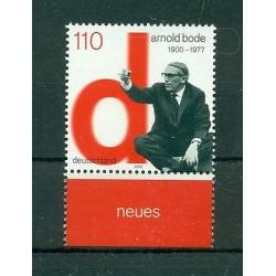 Allemagne -Germany 2000 - Michel n. 2155 - Arnold Bode**