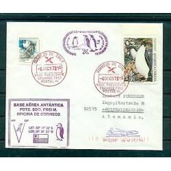 Chili - Chile 1997 -  Base Eduardo Frei
