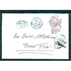 Chili - Chile 1999 -  Punta Arenas - Base Eduardo Frei