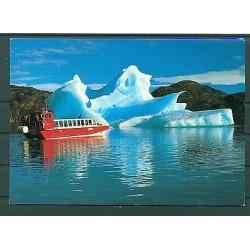 Chili - Chile 2000 -  Base Eduardo Frei -Torres del Paine