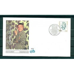 Allemagne - Germany 2000 - Michel n.2149 - Timbre - poste ordinaire