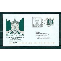 Allemagne - Germany 2001 - Michel n.2176 - Timbre - poste ordinaire