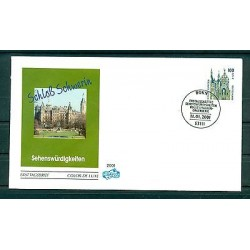 Allemagne - Germany 2001 - Michel n.2188 - Timbre - poste ordinaire