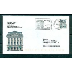Allemagne - Germany 2004 - Michel n.2374 - Timbre-poste ordinaire
