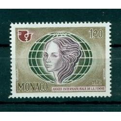 Monaco 1975 - Y & T  n. 1017 - International Women's Year
