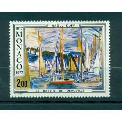 Monaco 1977 - Y & T  n. 1097 - Raoul Dufy