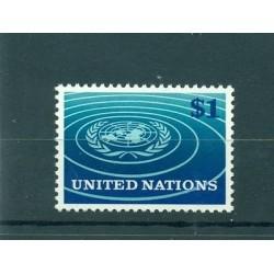 United Nations New York 1966 - Y & T n. 150 - Definitive
