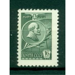 URSS 1976 - Y & T n. 4336 -  Série courante
