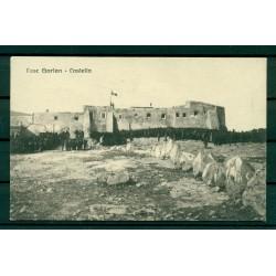 Libya ca. 1910 - Postcard  Case Garian
