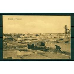 Libya ca. 1910 - Postcard  Misrata