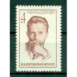URSS 1971 - Y & T n. 3776 - V. V. Voroski