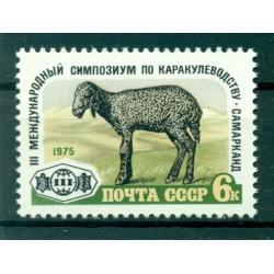 URSS 1975 - Y & T n. 4188 - Elevage d'Astrakans