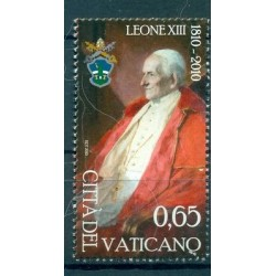 PAPA LEONE XIII - POPE LEO XIII VATICAN 2010 200th Birthday