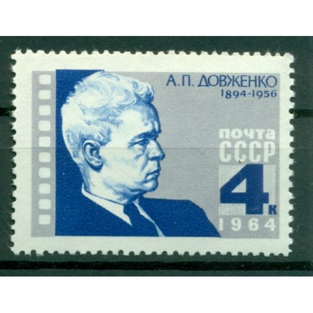 URSS 1964 - Y & T n. 2885 - Alexandre Dovjenko