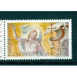 Vatican 2011 - Mi. n. 1697 - Pâques