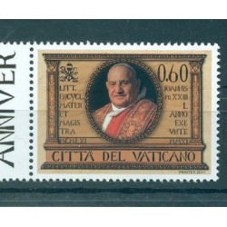 "Vatican 2011 - Mi. n. 1719 - ""Mater et Magistra"" 50e Anniversaire"
