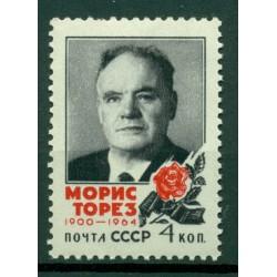 URSS 1964 - Y & T n. 2856 - Maurice Thorez