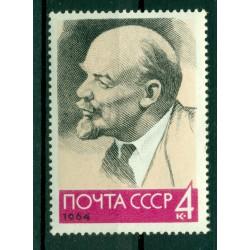 URSS 1964 - Y & T n. 2809 - Vladimir Lénine (Michel n. 2903 I)