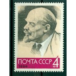 URSS 1964 - Y & T n. 2809 a - Vladimir Lénine (Michel n. 2903 II)