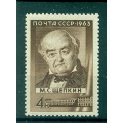 URSS 1963 - Y & T n. 2741 - M. S. Chtchepkine