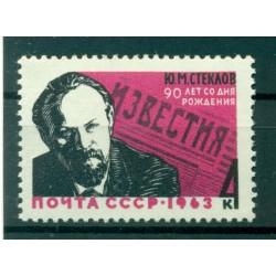 URSS 1963 - Y & T n. 2743 - Iouri Steklov