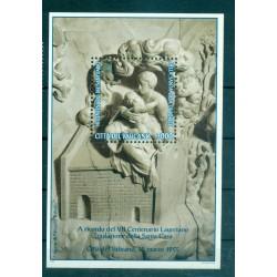 Vatican 1987 - Mi. n. 934/936 - Saint Nicholas of Bari