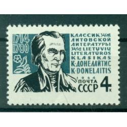 URSS 1964 - Y & T n. 2771 - K. Donelaitis