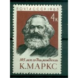 USSR 1963 - Y & T n. 2667 - Karl Marx