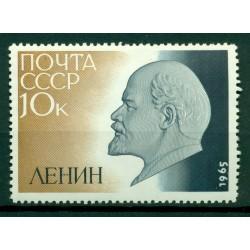 URSS 1965 - Y & T n. 2942 - Vladimir Lénine