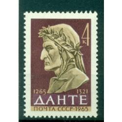 URSS 1965 - Y & T n. 2909 - Dante Alighieri