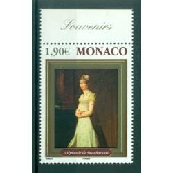 Monaco 2004 - Y & T n. 2444 - Stéphanie de Beauharnais