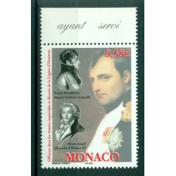 Monaco 2004 - Y & T n. 2445 - Officiers décorés de la Légion d'Honneur