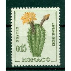 Monaco 1960 - Y & T n. 541 - Série courante