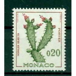 Monaco 1960 - Y & T n. 543 - Série courante