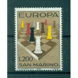 San Marino 1965 - Mi n. 842 - EUROPA CEPT