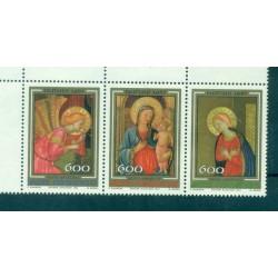 Saint-Marin 1987 - Mi n. 1377/1379 - Noël