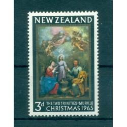 Nouvelle Zelande 1965 - Mi. n. 445 - Noël