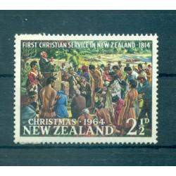 Nouvelle Zelande 1964 - Mi. n. 435 - Noël