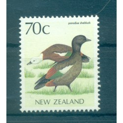 Nouvelle Zélande 1988 - Mi. n. 1027 - Oiseaux