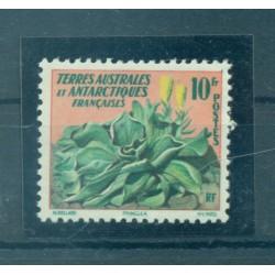 T.A.A.F. 1959 - Mi. n. 13 - Flore
