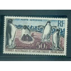 T.A.A.F. 1962 - Mi. n. 26 - Fauna