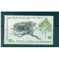 T.A.A.F. 1980 - Mi. n. 147 - Flora