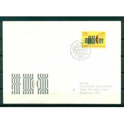 Liechtenstein 1965 - Y & T n. 404 - International Telecommunication Union